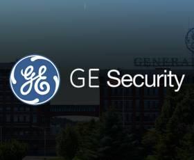 برند GE Security