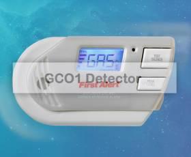 دتکتور سه گاز GCO1
