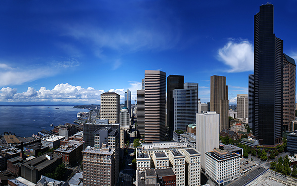 Seattle City United States Wallpapers HD Wallpapers