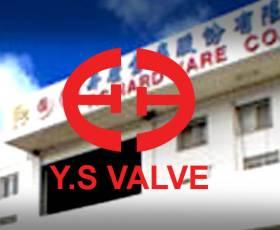 Y.S Valve