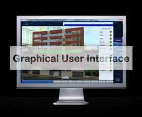 نرم افزار گرافیکی NX-GUI