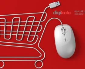 خرید اینترنتی محصولات در دیجی کالا