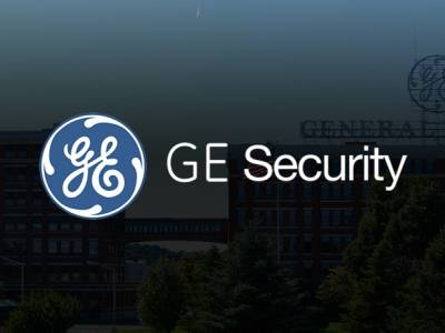 برند GE Security