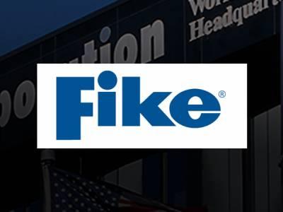 برند (FIKE (U.S.A