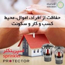 حفاظت از افراد، اموال، محیط کسب و کار و سکونت
